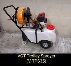 HTP Power Sprayer