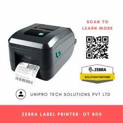 Epson Barcode Printer- TM 82