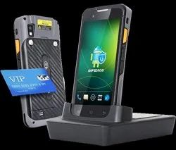 Urovo I6300s Android Data Collector
