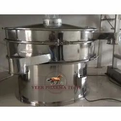 Vibro Sifter 72 Inch