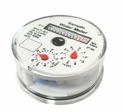 Multijet Water Meter Class B Counter