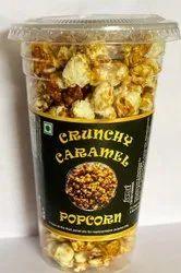 Maize Caramel Popcorn