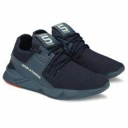 Blue JQS Sport Men Running Shoes, Size: 6 to 10