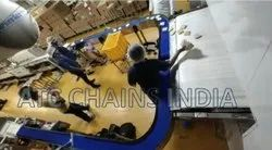 Bag Stacking Conveyor