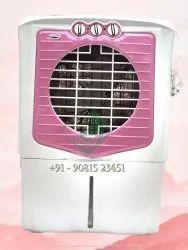 Square Line Breeze Plastic Portable Room Air Cooler
