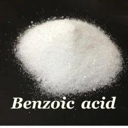Benjoic Acid