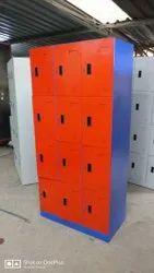 Industrial Staff Locker