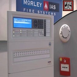 Morley Fire Alarm System (Honeywell)