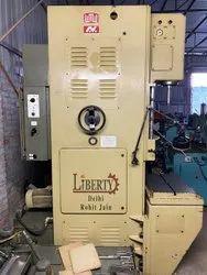 WMW Vertical Honing Machine