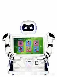 Robot - Kinect Game
