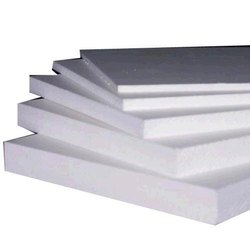 Normal EPS Rectangle Thermocol Sheet, Thickness: 25 Mm