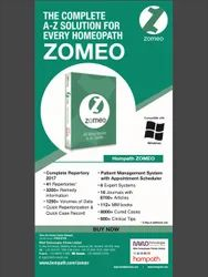 Offline Homoeopathy Zomeo Acute Software Installation Service, Free Demo/Trial Available