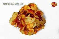 Fried 819 Potato Chips
