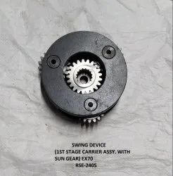 S/d (1st Stage Carrier Assy. With Sun Gear) Ex70