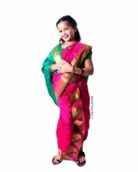 Traditional Wear For Kids