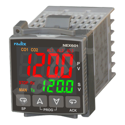 NEX601, Radix Make Mid-range PID Temperature Controller