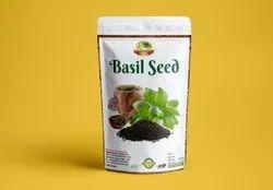 Tulsi Seeds (Basil Seed)