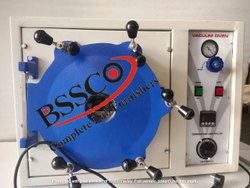 BSSCO 80oC Rectangular Vacuum Oven