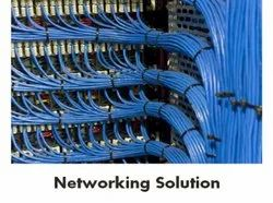 IT Networking Solution Services, Nashik