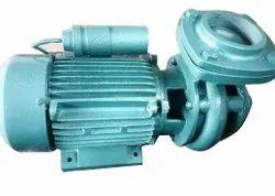 Cast Iron 5 HP Centrifugal Water Pump