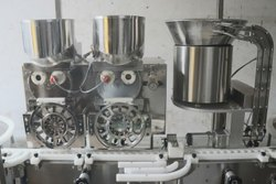 Fully Automatic Injectable Vial Filling Line