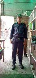 Corporate Security Guard Service, in Local