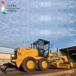 Komatsu Mitsubishi MG 400 Motor Grader, Engine Power: 160 Hp, Model Name/Number: Gd 625
