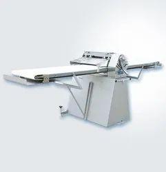 SM-630S European Style Dough Sheeter