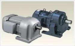 Geared Motors Parallel shaft type