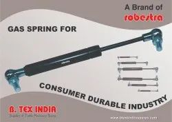 GAS SPRING FOR CONSUMER DURABLE PRODUCTS