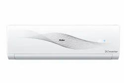 Haier Inverter 1.5 Ton Split AC (4 Star) - CleanCool Smart