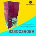 Fully Automatic Paper Thali Nasta Dona Making Machine
