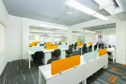 Coworking Space Service