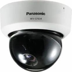 2 MP Panasonic CCTV Dome Camera, Max. Camera Resolution: 1920 x 1080