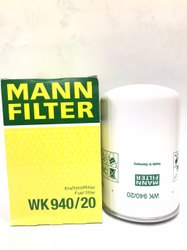 WK940/20  Mann Fuel Water Separator-P1302040