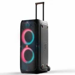 JBL Partybox 310 Portable Bluetooth Party Speaker With Dynamic Light Show
