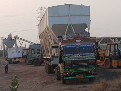 Heavy Lift Transportation Services