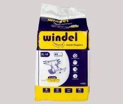 Adult Diaper Windel Xl-10