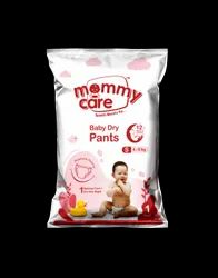 Mommy care Cotton Baby Diapers, Age Group: 1-2 Years, Packaging Size: Small 1 Piece Pack