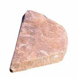 Pink Potash Feldspar Lumps