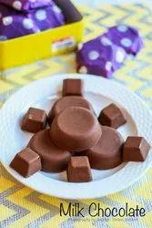 Caiobella Brown Homemade Milk Chocolate Candies