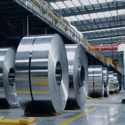 201 Hard Stainless Steel Coils