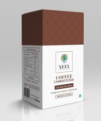 Sugar Free Coffee Mix