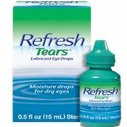 Refresh Eye Drops ( Lubricant )