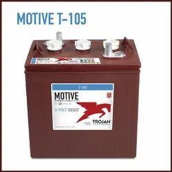 Trojan Batteries T-105 6V