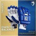 Callisto Batting Cricket Gloves