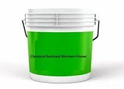 Chemical Resistant Bitumen Primer