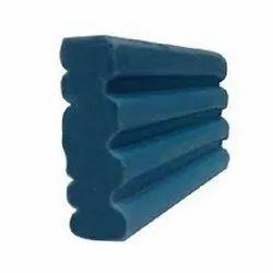 Blue Max Ujala Detergent Cake, Shape: Rectangle, Packaging Size: Paket