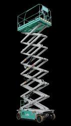 Electric Scissor Lift