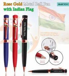 Promotional Flag Pen